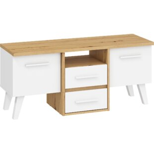 Prine TV Stand For TVs Up To 43