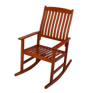 Florida Rocking Chair By Sol 72 Outdoor