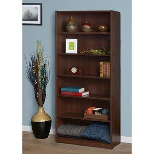 Linh Java Standard Bookcase by Latitude Run