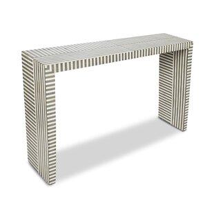 Interlude Felicity Console Table