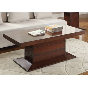 Nast Coffee Table by Woodhaven..