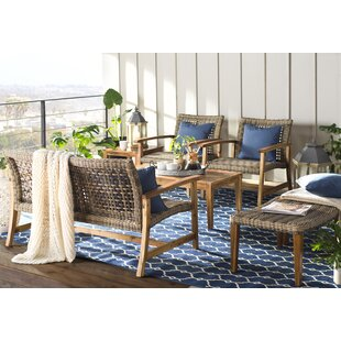 Jackie 7 Piece Sofa Set