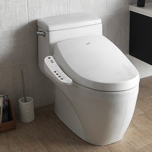 Bio Bidet Aura A7 Toilet Seat Bidet