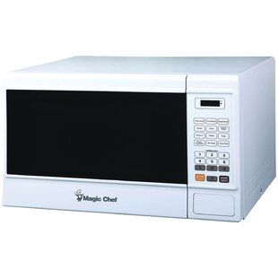 20 1.3 cu.ft. Countertop Microwave by Magic Chef