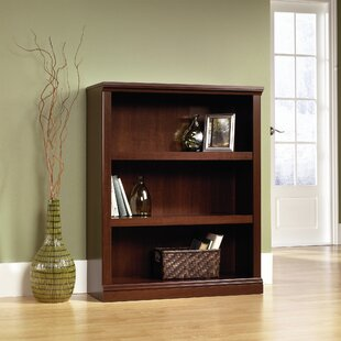 Hartman Standard Bookcase by DarHome Co Savings