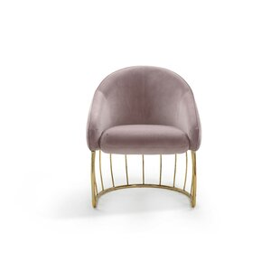 Lederer Barrel Chair by Mercer41