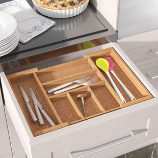 Rebrilliant Extendable Drawer Organizer
