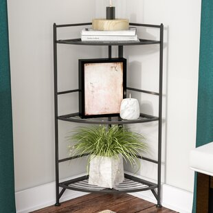 Edwin Corner Bookcase by Zipcode Design
