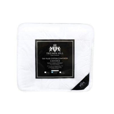 Triumph Hill Comforter 100/% Australian Wool Heavy Weight  Winter Queen