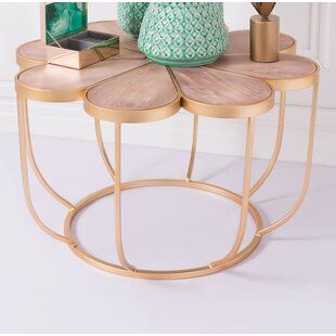 Bungalow Rose Aktepe Coffee Table