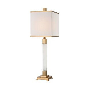 Strasburg 35 Table Lamp