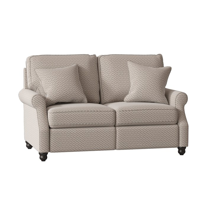 Phenomenal Doug Reclining Loveseat Pabps2019 Chair Design Images Pabps2019Com
