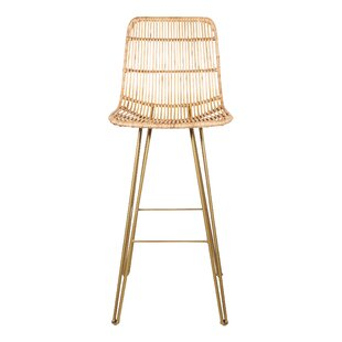 Find Licata 30 Bar Stool (Set of 2) by Bungalow Rose Reviews (2019) & Buyer's Guide