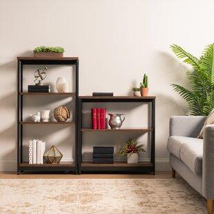 Floor Accent Shelf Units | Wayfair