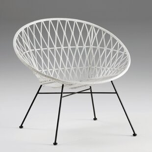 Review Cazares Tub Chair