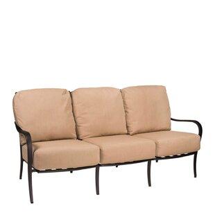Apollo Sofa by Woodard