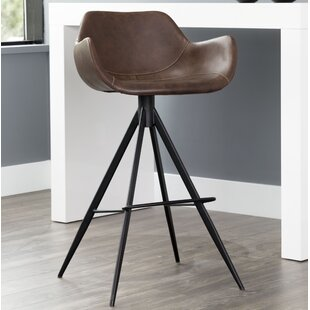 Owen 30 Swivel Bar Stool Sunpan Modern
