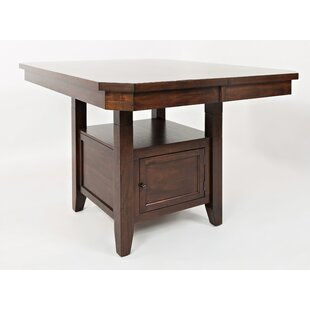 Johnsburg Extendable Dining Table