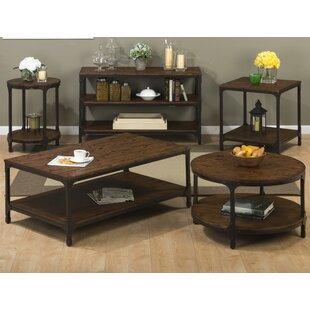Carolyn 5 Piece Coffee Table Set Laurel Foundry Modern Farmhouse