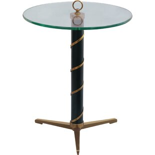 Wilmette End Table by Port 68