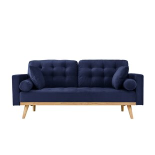 Seagle Mid Century Modern Sofa
