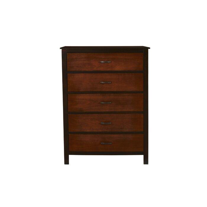 Millwood Pine Bynum Dresser   Item# 7020
