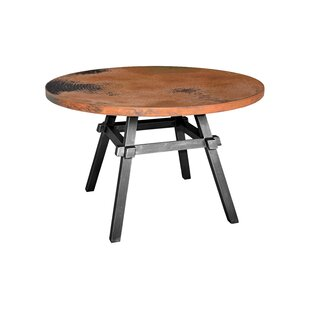 Duque Dining Table by 17 Stories