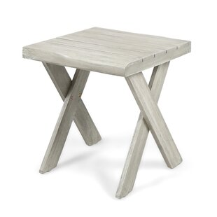 Bay Isle Home Heatherfield Side Table