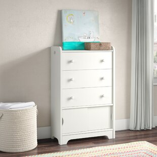 Affordable Celli 3 Drawer Chest by Mack & Milo Reviews (2019) & Buyer's Guide