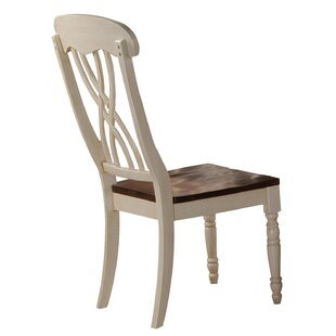 Cale Side Chair (Set of 2) by August Grove