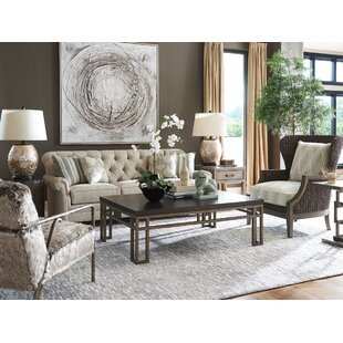 Oyster Bay Configurable Living Room Set By Lexington