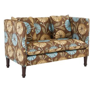 Providence Dandelion Sette Loveseat by Ave Six