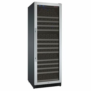 177 Bottle FlexCount Series Single Zone Freestanding Wine Cellar