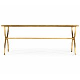 Luxe Coffee Table by Jonathan Charles Fine Furniture
