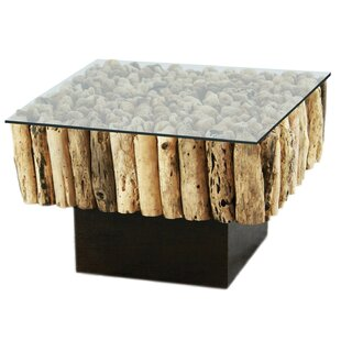 Pedroza End Table by Loon Peak