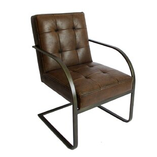 Fleming Lounge Chair by Williston Forge