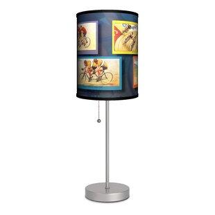 Lamp-In-A-Box Transportati..
