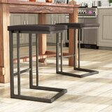Calistoga 25.75 Bar Stool (Set of 2) by Union Rustic