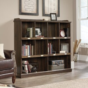 Wrought Iron And Wood Bookcase Wayfair