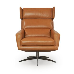 Eliora Swivel Armchair by 17 Stories Great Reviews