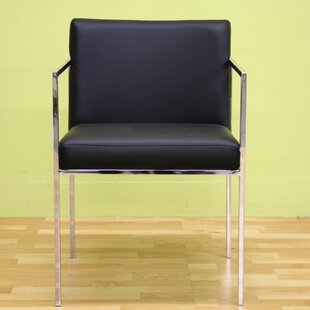 Cromer Bonded Upholstered Dining Chair by Orren Ellis Modern