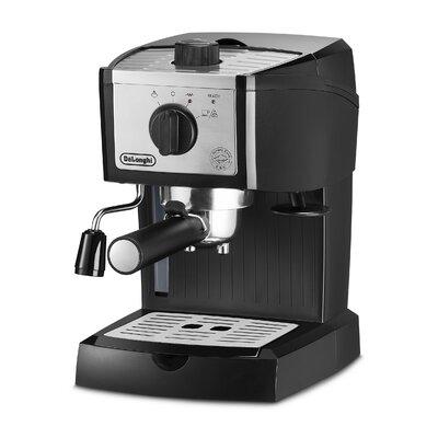 DeLonghi Pump Semi Automatic Espresso Machine DeLonghi