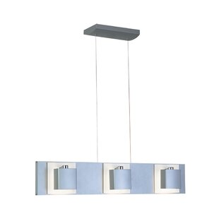 Jesco Lighting Mira 6-Light Pendant