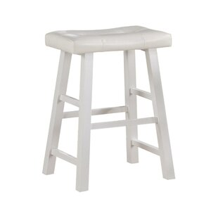 Winston Porter Paolucci Bar Stool (Set of..