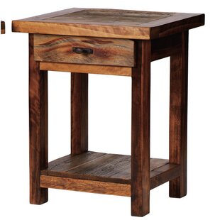 Jaramillo™ Nightstand by Loon Peak Amazing