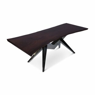Tevis Dining Table by Orren Ellis Sale