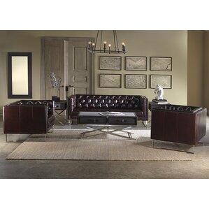 Bordeaux Configurable Living Room Set by Laz..