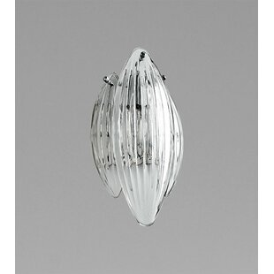 Arista 1-Light Bath Sconce by ..