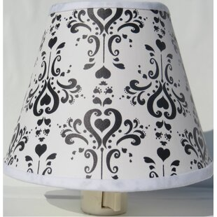 Presto Chango Decor Damask Night Light