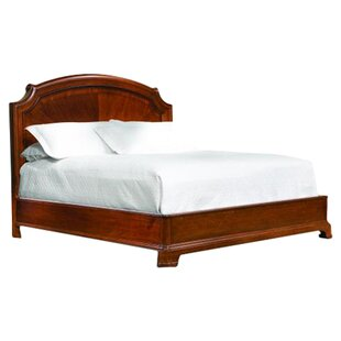 Bautista Panel Bed by Darby Home Co
